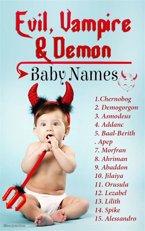book of demons names and pictures best 25 baby ideas on au ideas black