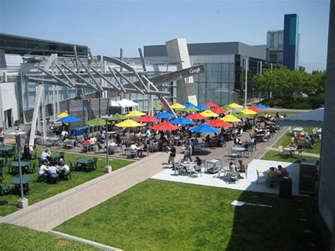 google office california creative offices from around the world designer daily
