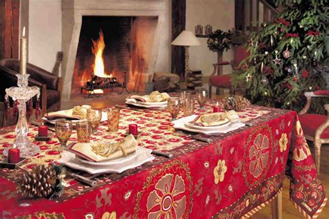 christmas dinner table christmas dinner ideas turkey roulade instyle fashion one