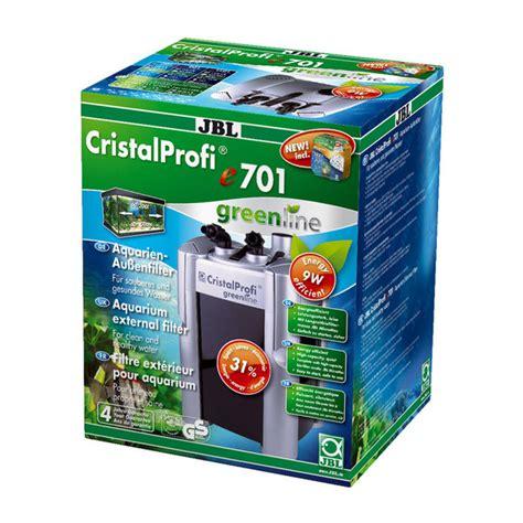 Pompa Aquarium Wasser au 223 enfilter f aquarium jbl cristal profi e701 greenline