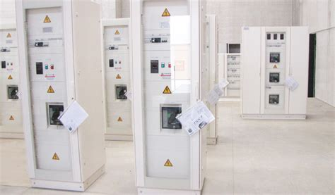 cabine elettriche media tensione quadri di bassa tensione quadri bt delta technology