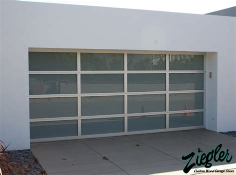 Aluminum Glass Garage Doors Aluminum Aluminum Garage Doors