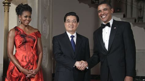 the first ladys trip to china the white house under obama fewer white house state dinners