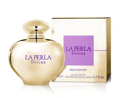 Original Parfum Armaf De La Marque Gold For divina gold edition la perla perfume a fragrance for 2012