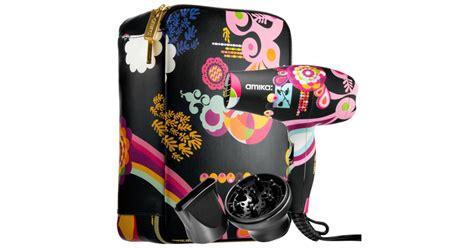 Amika Hair Dryer Mini amika mighty mini dryer 75 new products you need