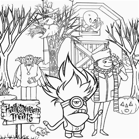 minion pumpkin coloring pages black bat coloring page colorings net