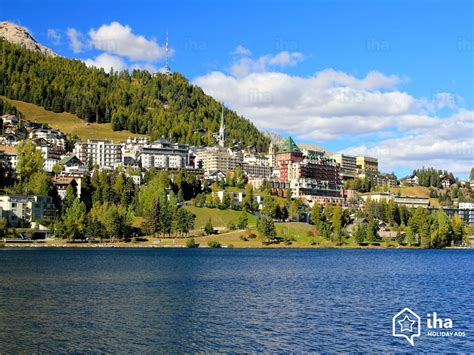 st for engadin st moritz rentals for your vacations with iha direct