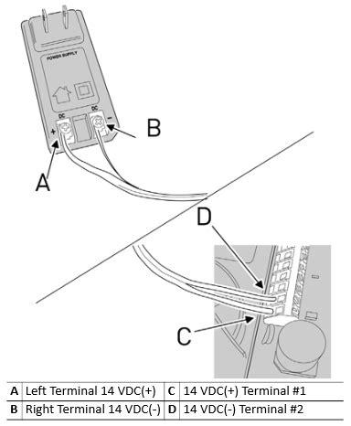 vivint thermostat wiring diagram 32 wiring diagram
