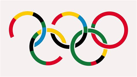 logo animation templates olympic symbol 3d clipart best
