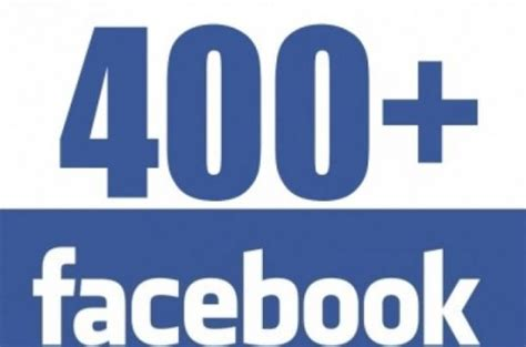 Add 400 Facebook fan page likes and FREE 400 Post for £5