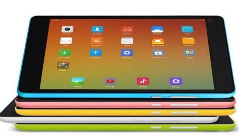Tablet Murah 7 Inchi spesifikasi harga tablet mi pad 7 9 inchi 16 gb edisi terbaru cek harga promo diskon 2018