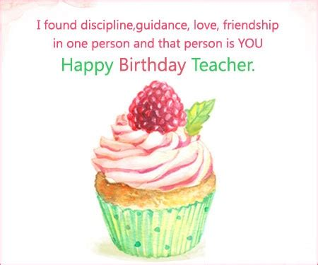 Happy Birthday Greeting Cards For Teachers Teacher Happy Birthday Cards Images Birthday Cards For