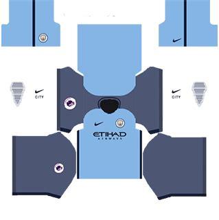 manchester city kits 2016/2017 (special) dream league