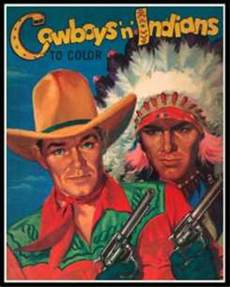 Film Cowboy Vs Indian | moviemorlocks com first in fear native americans in