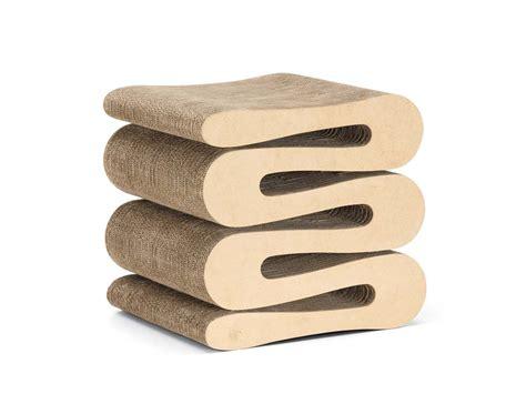 Vitra Stool by Buy The Vitra Wiggle Stool At Nest Co Uk