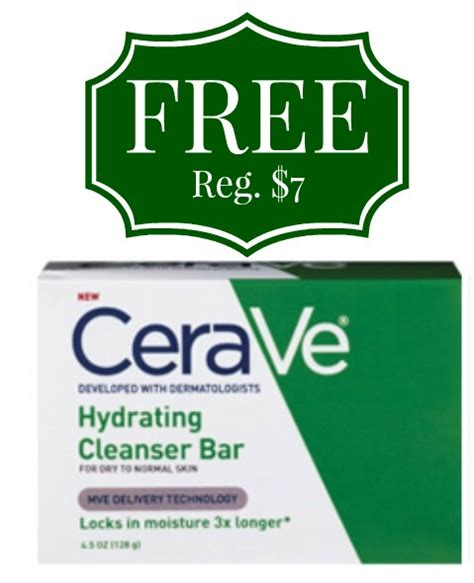 Instant Clean Detox Rite by Rite Aid Free Cerave Hydrating Bars 7 Value