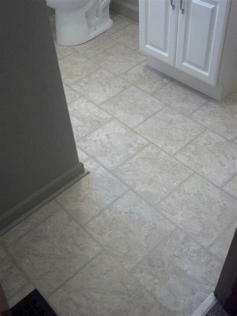 allure bathroom flooring pin by clevenger home improvements on tips and tricks