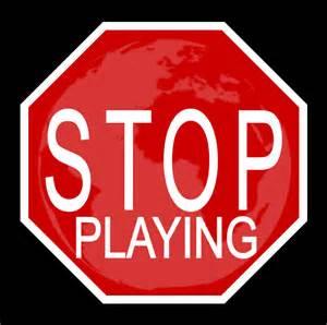 Stop Play haiti stop