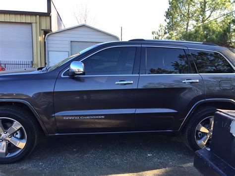 jeep grand cing 2014 jeep grand with solargard supreme 15