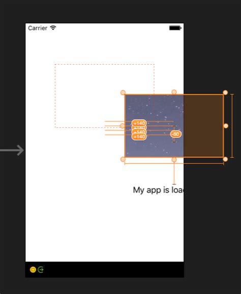 xamarin layout constraints create a splash screen on xamarin ios xamarin forms project