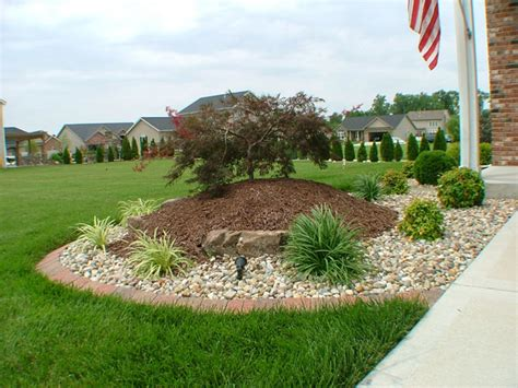 simple backyard landscape ideas some outdoor applications in simple landscaping ideas
