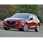 2016 Mazda MAZDA3  Test Drive Review CarGurus