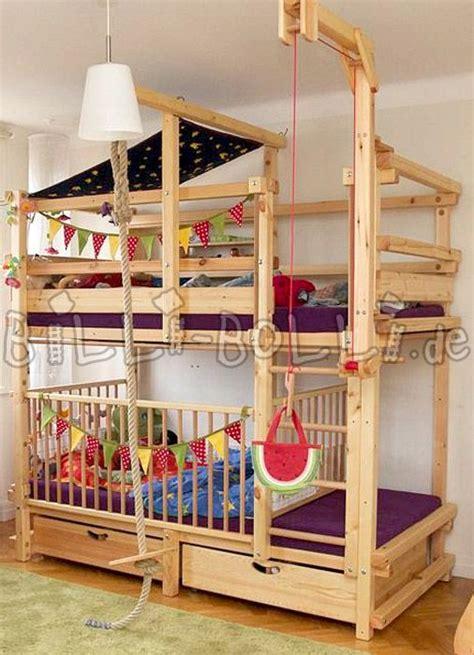 Kinderzimmer Gestalten Ideen 4052 die besten 25 hochbett kinder ideen auf