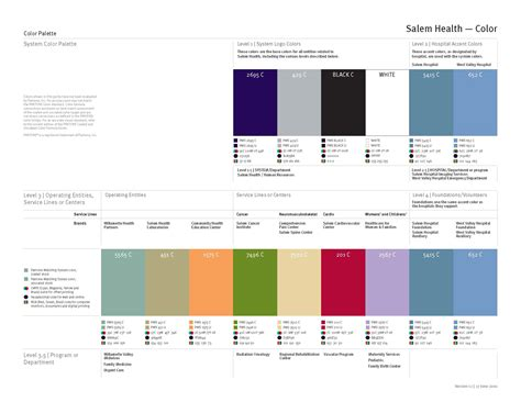 branding templates corporate style guide exles pictures to pin on