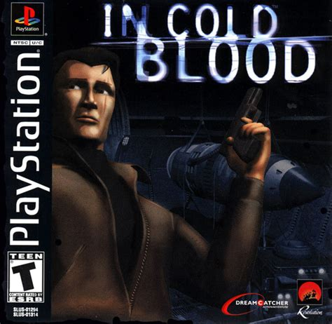 emuparadise emulator psx in cold blood disc2of2 u iso