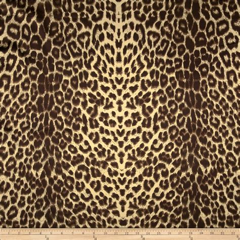 designer animal print upholstery fabric leopard cheetah print fabric discount designer fabric
