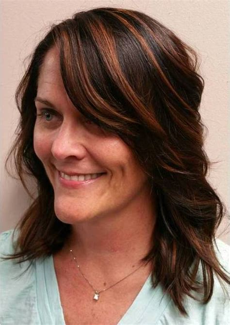 Sides Hairstyles Pictures by 35 Lovely Shag Haircuts For Effortless Stylish Looks