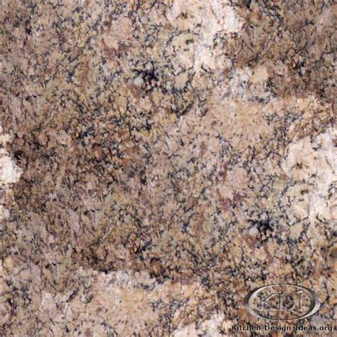 Golden Granite Countertops by Golden Granite Kitchen Countertop Ideas