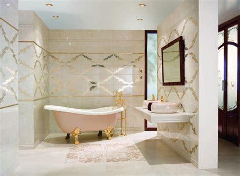 badezimmer ideen gold 57 ideen f 252 r badezimmerfliesen auf dem weg zum traumbad