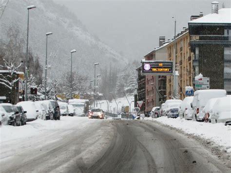 cadenas nieve obligatorias la dgt quiere cambiar la normativa ante nevadas 191 cadenas