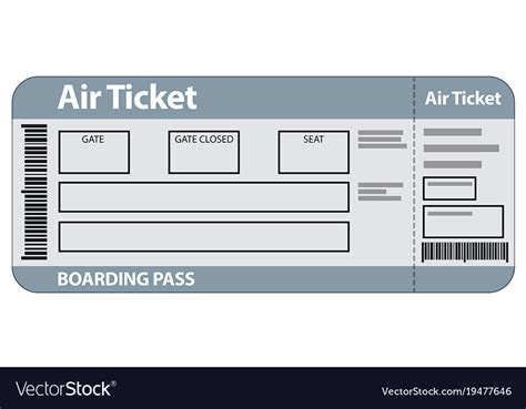 and ticket templates plane ticket template picture pictures printable