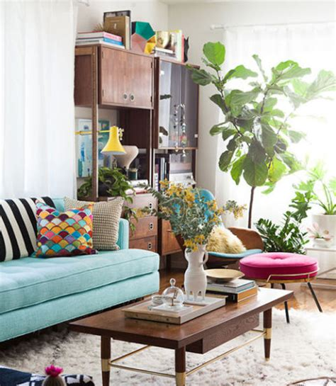 best living room plants how to decorate with houseplants best houseplant decor