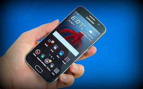 galaxy s6 edge best themes 5 best galaxy s6 launchers samsung rumors
