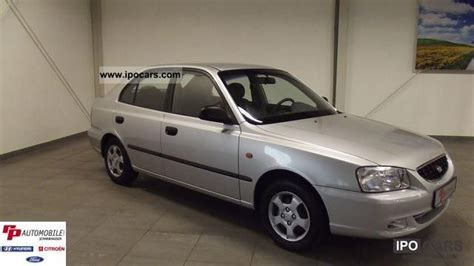Info Car And Manual Owners Manual Hyundai Accent 1999