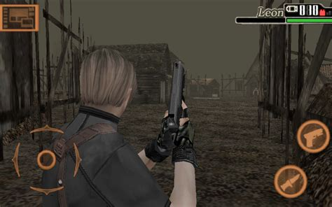 game mod terbaru september resident evil 4 apk v1 01 01 full game english download