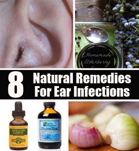 25 best ideas about ear infection remedy on