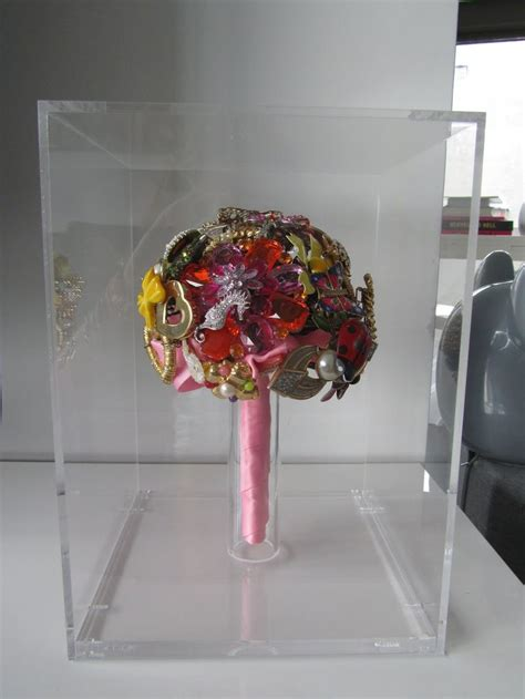 Wedding Bouquet Display by Brooch Bouquet Display Wedding Ideas