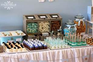 Baby Shower Food Ideas For A Boy baby shower food ideas design dazzle