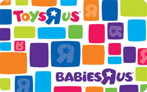 Toys R Us Gift Card Buy Other Gift Cards - 100 toys r us gift card for only 93