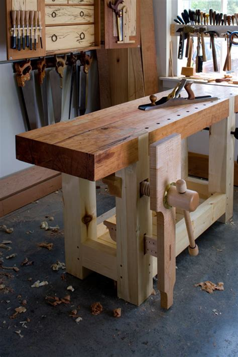 roubo   popular woodworking magazine