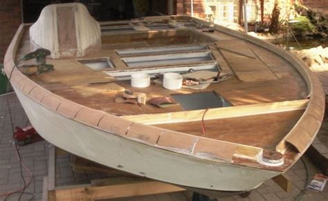 build a bass boat building a bass boat the diy forum general angling