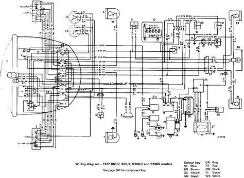 bmw k1100lt wiring diagram bmw k1100rs wiring diagram odicis