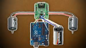 control an rc car with a smartphone tinkernut labs