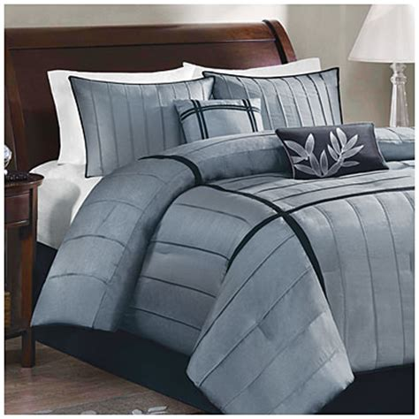 aprima 174 dune queen size 7 piece comforter set big lots
