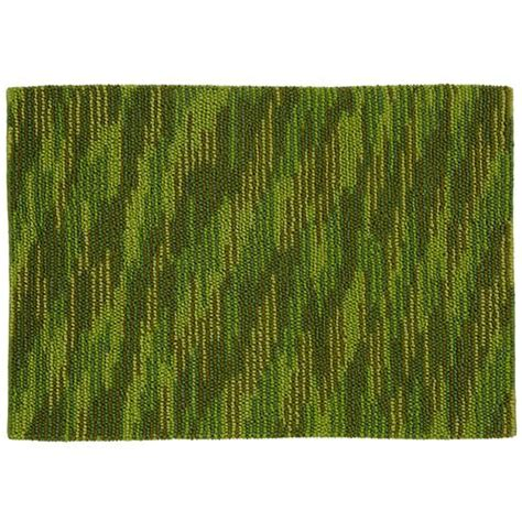 Green Ombre Rug by The World S Catalog Of Ideas