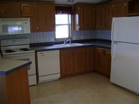 mobile home kitchen appliances charming home in quiet adult community colorado mobile